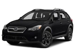 Used 2014 Subaru XV Crosstrek Limited SUV for sale in Las Vegas