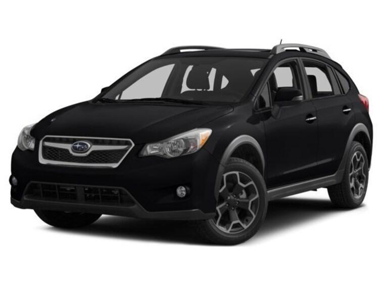 2014 Subaru Xv Crosstrek 2.0 I Limited >> Used 2014 Subaru Xv Crosstrek 2 0i Limited In Montrose Co