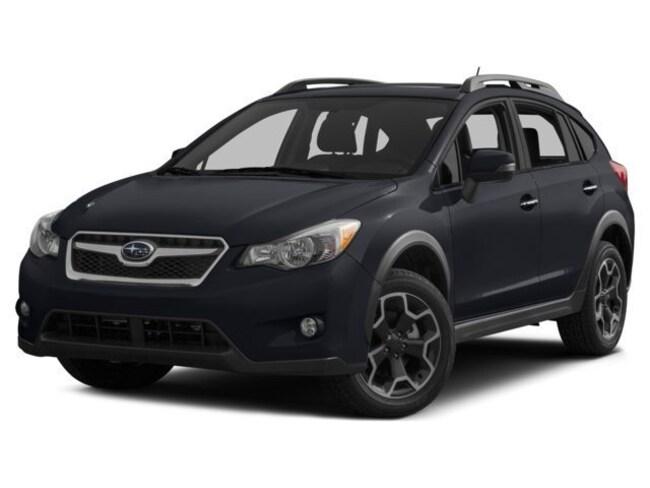 Used 2014 Subaru XV Crosstrek For Sale at Fox Honda | VIN