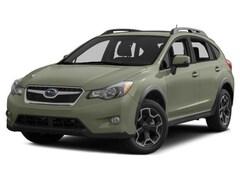 Used 2014 Subaru XV Crosstrek 2.0i Limited SUV Sellersville