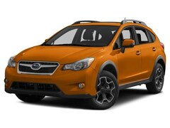 Used 2014 Subaru XV Crosstrek for sale near Rochester