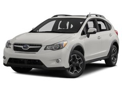 Pre-Owned 2014 Subaru XV Crosstrek Limited Auto 2.0i Limited JF2GPAGC7E8238809 for sale in Racine, WI