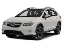 Certified Pre-Owned 2014 Subaru XV Crosstrek Wagon for sale in Rapid City, SD