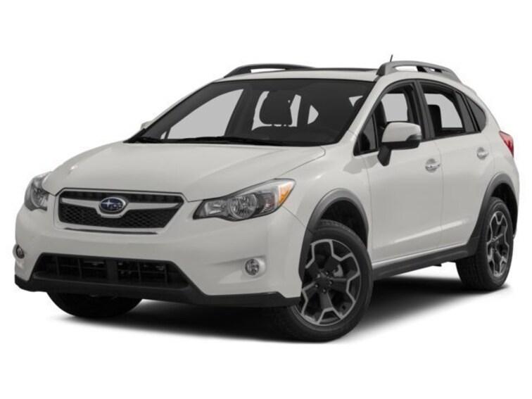 2014 Subaru Xv Crosstrek 2.0I Limited >> Used 2014 Subaru Xv Crosstrek 5dr Auto 2 0i Limited For Sale In