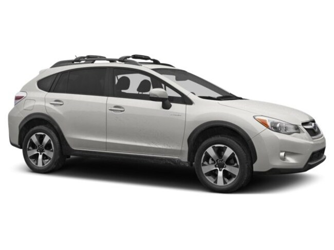 Used 2014 Subaru XV Crosstrek SUV in Bennington, VT