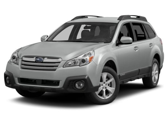2014 Subaru Outback 2.5i (CVT) SUV