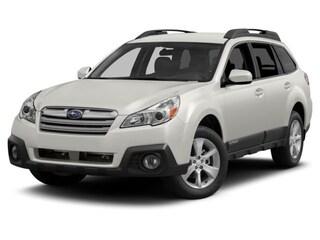 used 2014 Subaru Outback 2.5i SUV in Lafayette