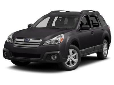 2014 Subaru Outback 2.5i Premium SUV