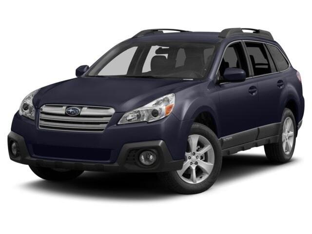 2014 Subaru Outback 4dr Wgn H4 Auto 2.5i Premium Sport Utility