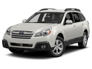 2014 Subaru Outback 2.5i Premium AWD 2.5i Premium  Wagon CVT