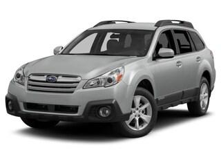 New 2014 Subaru Outback 2.5i Limited (CVT) SUV 4S4BRBMC5E3322522 For sale near Tacoma WA
