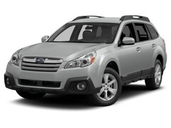Used 2014 Subaru Outback 3.6R Limited (A5) SUV 18593A in Potsdam