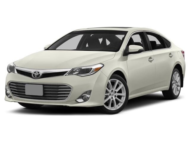 Used 2014 Toyota Avalon Sedan | Conway AR | near Little Rock