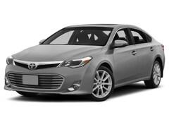 2014 Toyota Avalon XLE Sedan