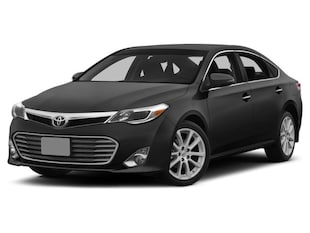 2014 Toyota Avalon Limited Sedan