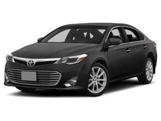 Used 2014 Toyota Avalon XLE XLE  Sedan in Raynham, MA