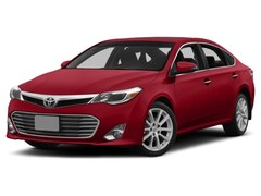 2014 Toyota Avalon Limited Sedan For Sale in Paris, TX