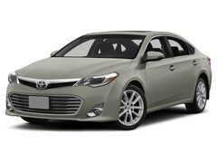 2014 Toyota Avalon XLE Sedan