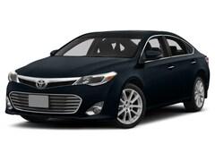 Used 2014 Toyota Avalon XLE Sedan Conway, AR