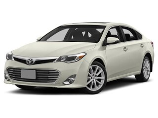 2014 Toyota Avalon XLE Premium Sedan