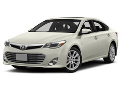 Used 2014 Toyota Avalon Sedan Utica New York