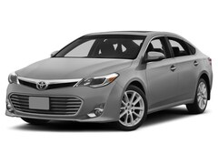Used 2014 Toyota Avalon XLE Touring Sedan For sale in Barboursville WV, near Ashland KY