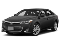 Used 2014 Toyota Avalon XLE Touring Sedan Hanover PA