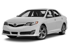 2014 Toyota Camry Automatic P7332