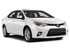 2014 Toyota Corolla in Manvel-Pearland