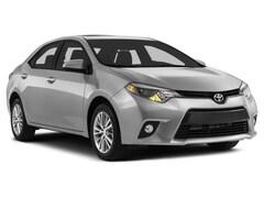 2014 Toyota Corolla Sedan For Sale in Prattville AL
