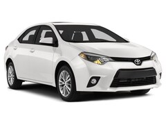 New 2014 Toyota Corolla LE Sedan in Concord CA