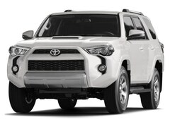 Used 2014 Toyota 4Runner Trail SUV Carlsbad