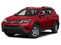 2014 Toyota RAV4 4WD Limited SUV