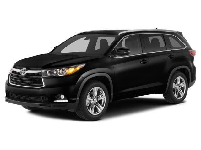Toyota kinston
