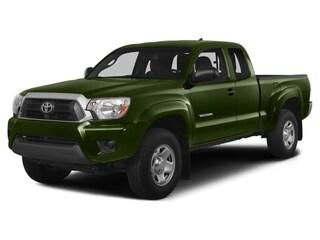 2014 Toyota Tacoma Base Access Cab