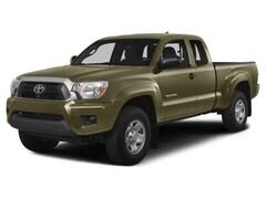 2014 Toyota Tacoma PreRunner Truck Access Cab