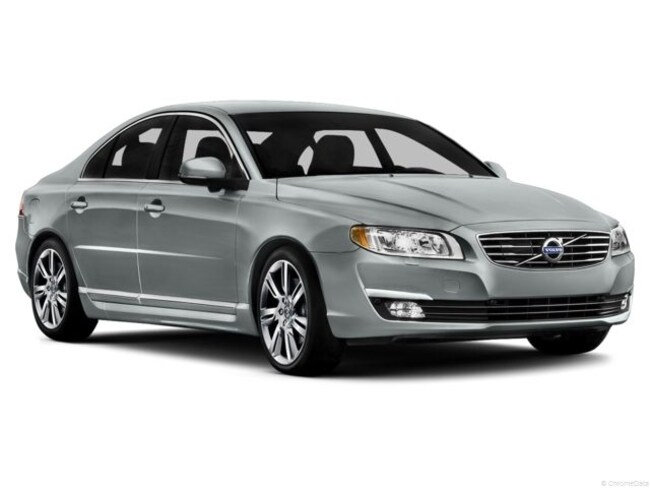 2014 Volvo S80 3.2 Sedan for sale in Cary NC