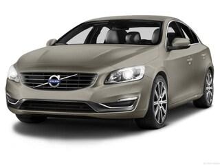 Pre-Owned 2014 Volvo S60 T5 Sedan YV1612FS9E2281071 for Sale in Cary