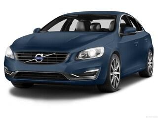 Pre-Owned 2014 Volvo S60 T5 Sedan YV1612FS7E2293106 for Sale in Cary