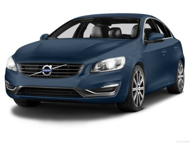 2014 Volvo S60 T5 Sedan for sale in Cary NC