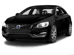 Pre-Owned 2014 Volvo S60 T5 AWD Platinum Sedan YV1612FH8E2279509 for Sale in Cary