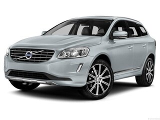 Used 2014 Volvo XC60 for Sale in Cheshire