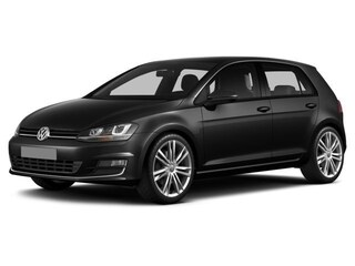 Used vehicles 2014 Volkswagen Golf TDI Hatchback for sale near you in Lakewood, CO