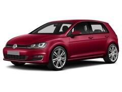 2014 Volkswagen Golf TDI (Value Line) Hatchback