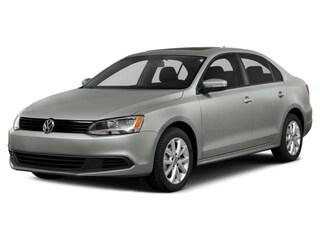 2014 Volkswagen Jetta 2.0L Base Sedan