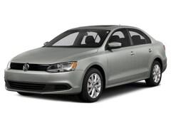 Used 2014 Volkswagen Jetta 2.0L S Sedan for sale near you in Tucson, AZ