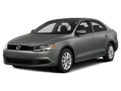 Used cars, trucks, and SUVs 2014 Volkswagen Jetta 1.8T SE w/PZEV Sedan for sale near you in Tucson, AZ