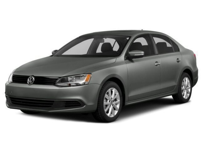 Used 2014 Volkswagen Jetta 1.8T SE w/PZEV Sedan for sale in Tucson, AZ
