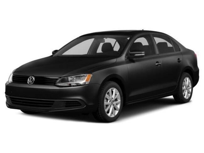 Used 2014 Volkswagen Jetta 1.8T SE Sedan Near Baltimore