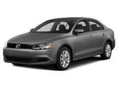 2014 Volkswagen Jetta TDI Sedan